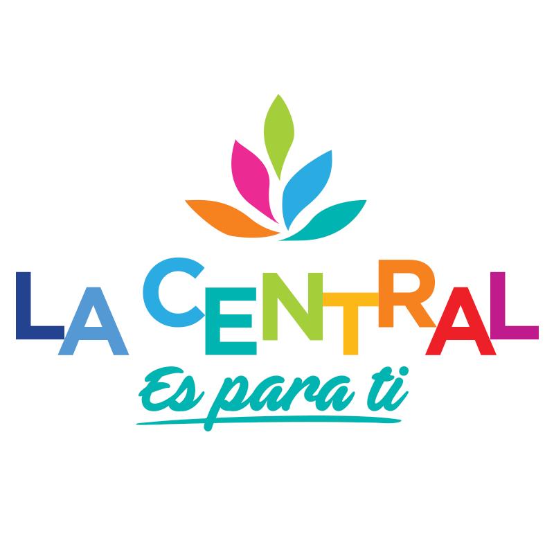 Logo La Central - Es Para Ti