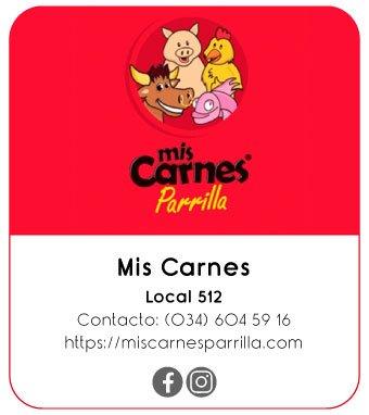 MisCarnes_Restaurante
