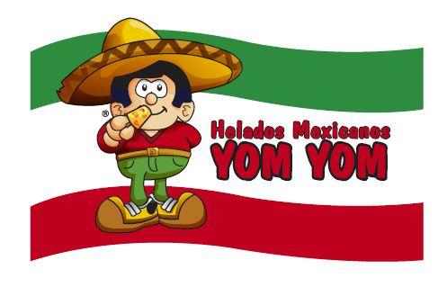 Logo YOM YOM