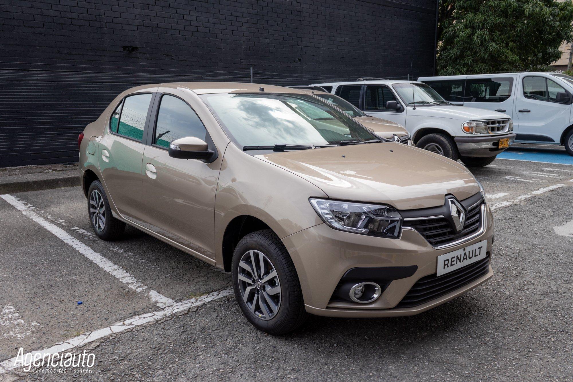 Comprar Carro Renault