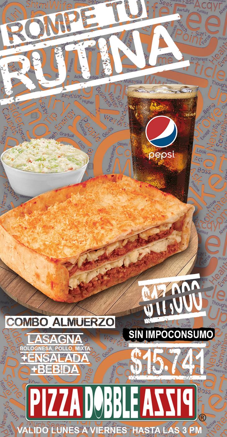 Lasagna-Pizza-Doble-Pizza-Centro-Comercial-La-Central
